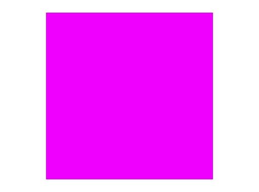 ROSCO SUPERGEL • Fisher Fuchsia - Rouleau 7,62m x 0,61m