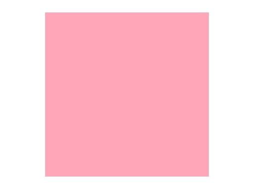 Filtre gélatine ROSCO SUPERGEL Light Pink - rouleau 7,62m x 0,61m