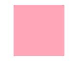 Filtre gélatine ROSCO SUPERGEL Light Pink - rouleau 7,62m x 0,61m-filtres-rosco-supergel
