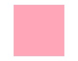 Filtre gélatine ROSCO SUPERGEL Light Pink - feuille 0,50m x 0,61m-filtres-rosco-supergel