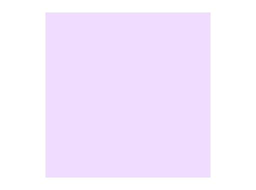 Filtre gélatine ROSCO SUPERGEL Lavender Mist - rouleau 7,62m x 0,61m