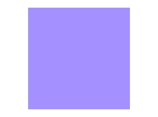 ROSCO SUPERGEL • Pale Violet - Rouleau 7,62m x 0,61m