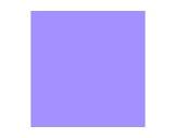ROSCO SUPERGEL • Pale Violet Feuille 0,50m x 0,61m