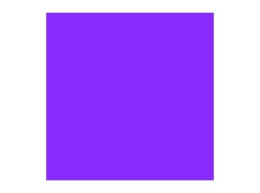 ROSCO SUPERGEL • Royal Lavender Feuille 0,50m x 0,61m