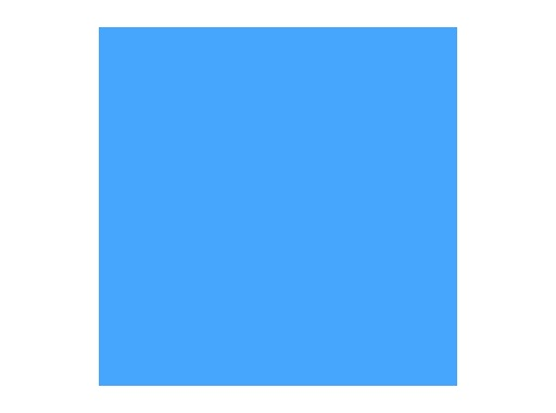 ROSCO SUPERGEL • Slate Blue Feuille 0,50m x 0,61m