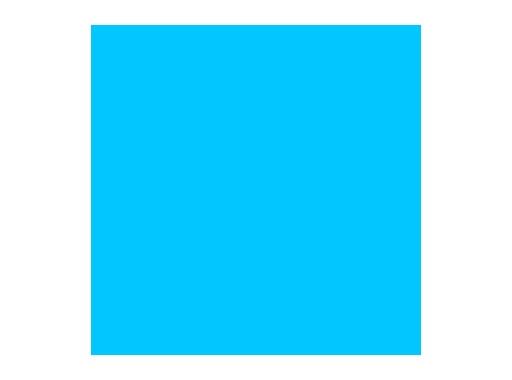 ROSCO SUPERGEL • Tahitien Blue - Feuille 0,50m x 0,61m