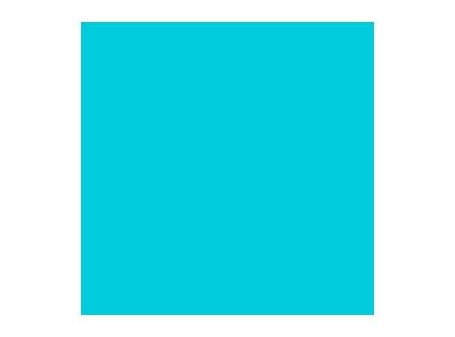 Filtre gélatine ROSCO SUPERGEL Italian Blue - rouleau 7,62m x 0,61m