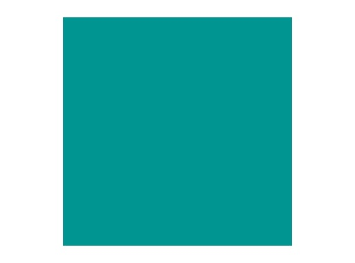 ROSCO SUPERGEL • Pacific green - Rouleau 7,62m x 0,61m