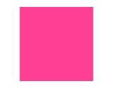 ROSCO SUPERGEL • Deep Pink Feuille 0,50m x 0,61m