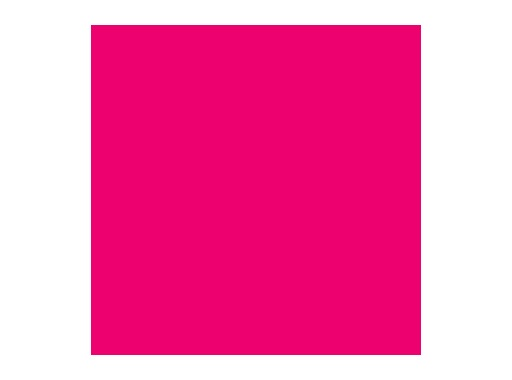 ROSCO SUPERGEL • Rose - Rouleau 7,62m x 0,61m