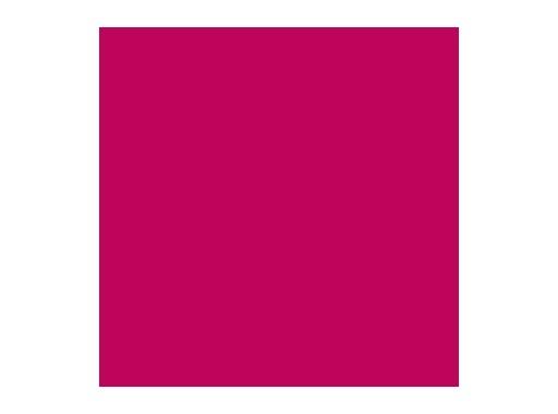 ROSCO SUPERGEL • Magenta Feuille 0,50m x 0,61m