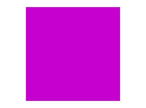 ROSCO SUPERGEL • Rose Purple - Rouleau 7,62m x 0,61m