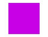 ROSCO SUPERGEL • Médium Purple Feuille 0,50m x 0,61m