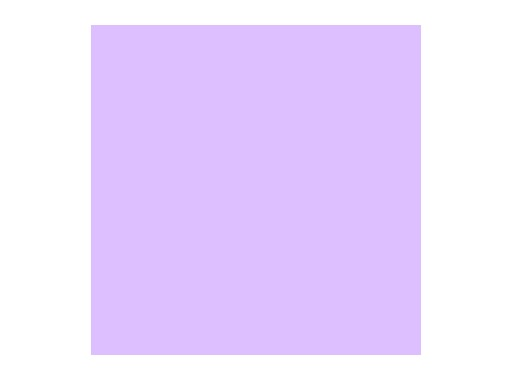 ROSCO SUPERGEL • Light Lavender - Rouleau 7,62m x 0,61m