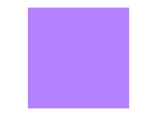 Filtre gélatine ROSCO SUPERGEL Lavender - rouleau 7,62m x 0,61m