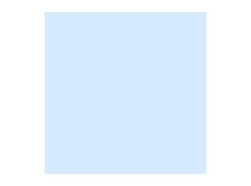ROSCO SUPERGEL • Mist Blue Feuille 0,50m x 0,61m