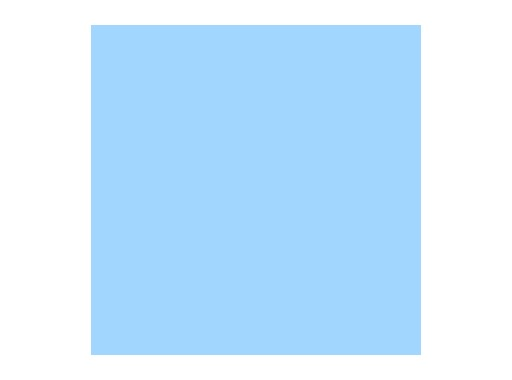 ROSCO SUPERGEL • Booster Blue Feuille 0,50m x 0,61m