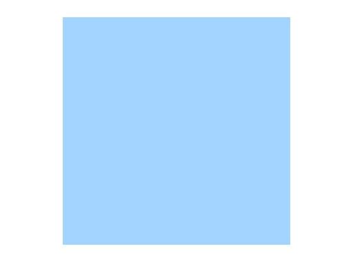 Filtre gélatine ROSCO SUPERGEL Pale Blue - rouleau 7,62m x 0,61m
