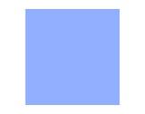 Filtre gélatine ROSCO SUPERGEL Cool Blue - rouleau 7,62m x 0,61m