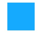 ROSCO SUPERGEL • Light Sky Blue Feuille 0,50m x 0,61m