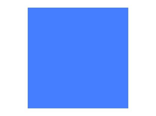 Filtre gélatine ROSCO SUPERGEL Sky Blue - rouleau 7,62m x 0,61m