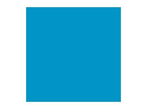ROSCO SUPERGEL • Sea Blue Feuille 0,50m x 0,61m