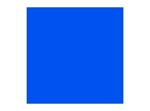 ROSCO SUPERGEL Primary Blue - feuille 0,50m x 0,61m