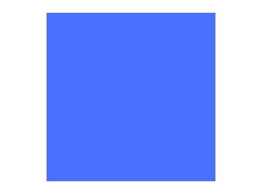 ROSCO SUPERGEL • Urban Blue Feuille 0,50m x 0,61m