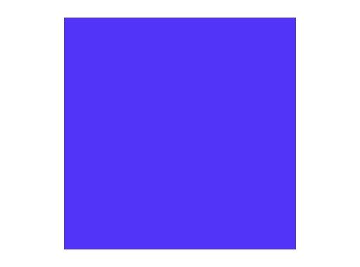 ROSCO SUPERGEL • Surprise Blue - Rouleau 7,62m x 0,61m