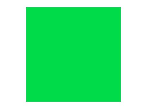 Filtre gélatine ROSCO SUPERGEL Moss Green - rouleau 7,62m x 0,61m