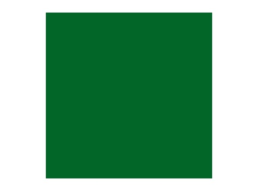 ROSCO SUPERGEL • Primary Green Feuille 0,50m x 0,61m