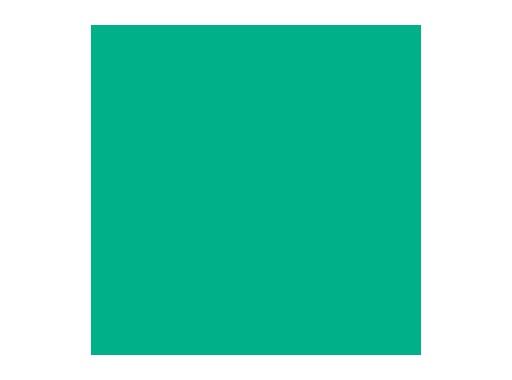 ROSCO SUPERGEL • Blue Green Feuille 0,50m x 0,61m