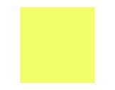 Filtre gélatine ROSCO SUPERGEL Lime - rouleau 7,62x 0,61