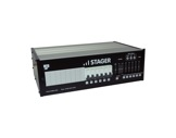 RVE • Gradateur Stager 610D 6X10A 0/10V & DMX512-controle
