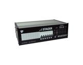 RVE • Gradateur Stager610D 6X10A + inter diff 30mA + DPN-gradateurs