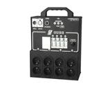RVE • Gradateur Cube 4 X 1,4 Kw + DPN 6A-controle