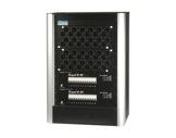 RVE • ARMOIRE EASYCAB 24 x 10A PC + DNP-controle