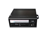 RVE • EASY 12X2KW DMX/0,10V fusibles Portable ou Rackable-gradateurs