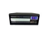 RVE • LIVE PORTABLE 12x3 kW PRISES 10/16A NF-gradateurs