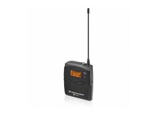 SENNHEISER • Récepteur portable HF série 100