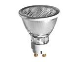 SLI • Brite Spot ES50 35W 60° GX10 3000K 6000H-lampes