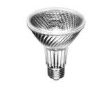 HI SPOT 80 50W 230V E27 25° Ø80 L108mm 2900K 3000H-lampes