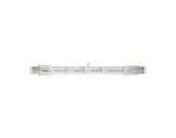 SLI • CRAYON ECO 48W 230V R7S 2900K 2000H 78mm-lampes-halogenes-classe-eco