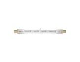 SLI • CRAYON ECO 80W 230V R7S 2900K 2000H 78mm-lampes-halogenes-classe-eco