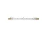 SLI • CRAYON ECO 120W 230V R7S 2950K 2000H 78mm-lampes-halogenes-classe-eco