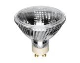 HI SPOT ES63 75W 230V GU/GZ10 25° Ø64 L62mm 2800K 2500H-lampes