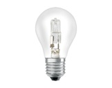 SLI • STANDARD CLAIRE A55 Classe ECO 42W 230V E27-lampes-halogenes-classe-eco
