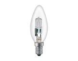 SLI • FLAMME CLAIRE Classe ECO 42W 230V E14-lampes-halogenes-classe-eco