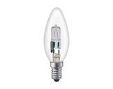 SLI • FLAMME CLAIRE Classe ECO 18W 230V E14-lampes-halogenes-classe-eco