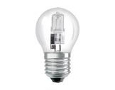SLI • SPHERIQUE CLAIRE Classe ECO 42W 230V E27-lampes-halogenes-classe-eco